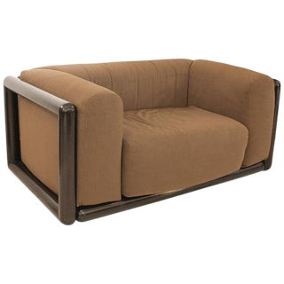 Sofa Model 'Cornaro' by Carlo Scarpa for Simon, Italy, 1973 For Sale