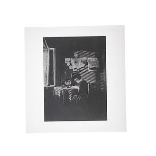 Vintage Photograph by Alfred Stieglitz (Usa 1864-1946) For Sale