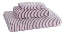 Image of Textile Washcloths