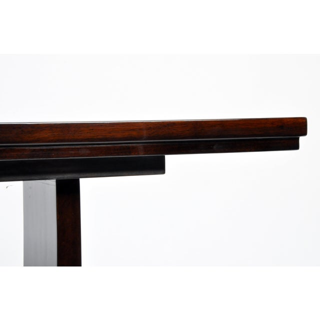 Mid-Century Style Side Console For Sale - Image 9 of 11