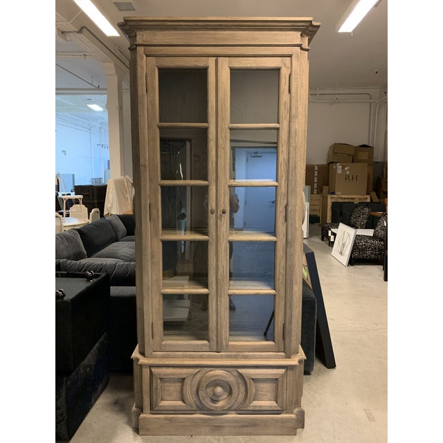 New Custom Design Wallace Display Cabinet For Sale - Image 12 of 12
