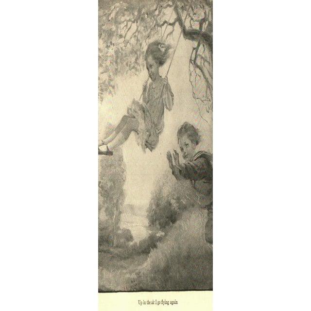 Robert Louis Stevenson: Child's Garden of Verses - Image 4 of 4