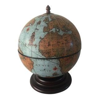 Italian Zoffoli Globe Bar