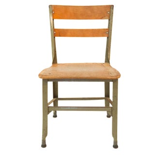Toledo Vintage Kid's Chair