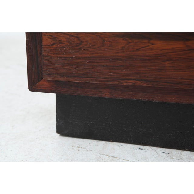 Harvey Probber Rosewood Dresser - Image 8 of 10