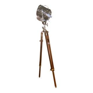 Ralph Lauren Montauk Floor Lamp For Sale