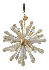 Image of Newly Made Chandeliers