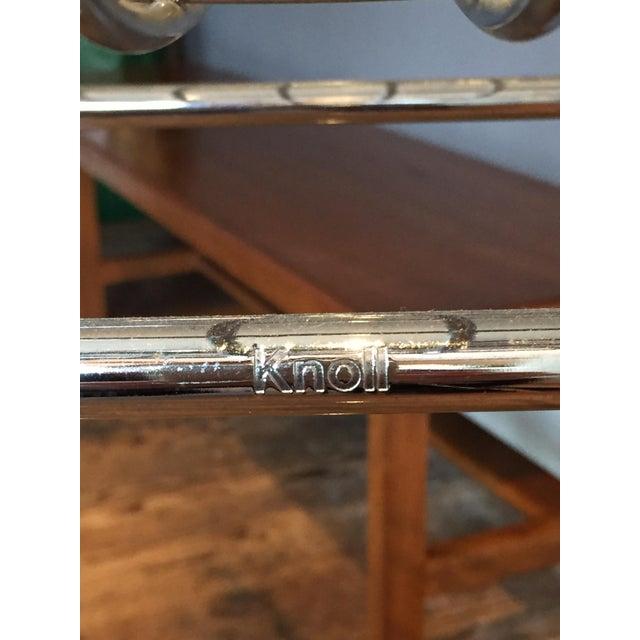 Bertoia Italian Barstool for Knoll - Image 5 of 5