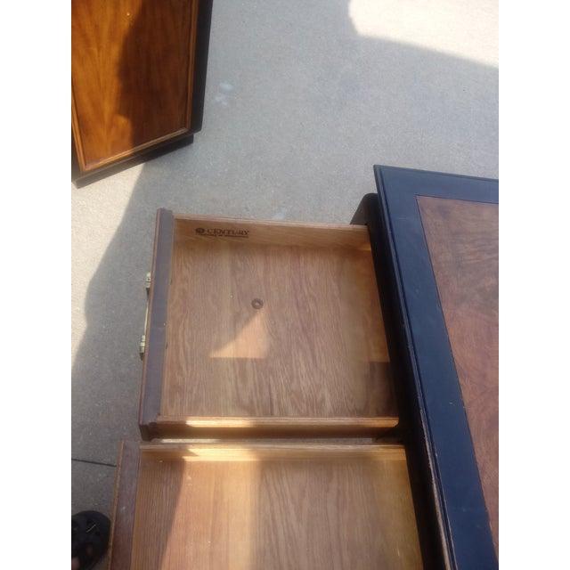 Century Furniture Chin Hua Desk For Sale In Wichita - Image 6 of 8