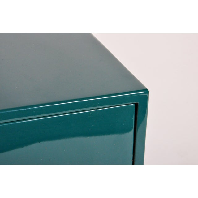 Table Bases by Guy Lefevre for Maison Jansen For Sale - Image 11 of 11