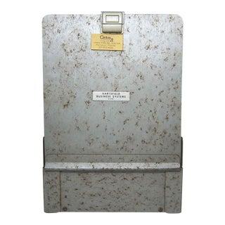 Metal Tabletop Industrial File For Sale
