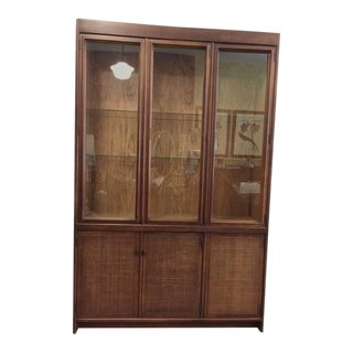 Mid Century Laurence Peabody Hutch For Sale
