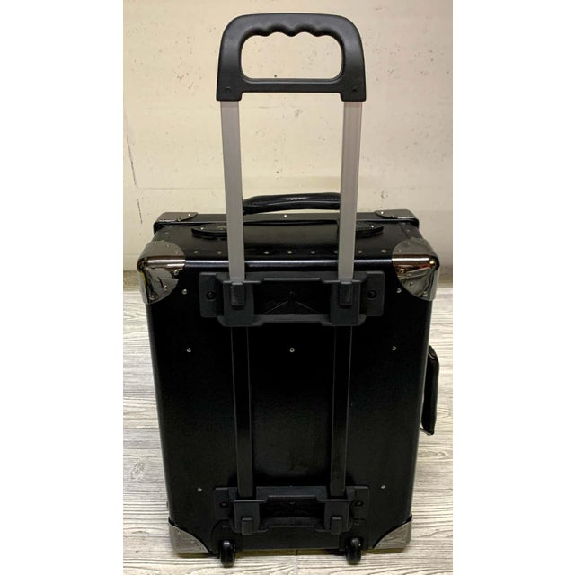 Asprey Londoner Trolley Luggage For Sale In West Palm - Image 6 of 12