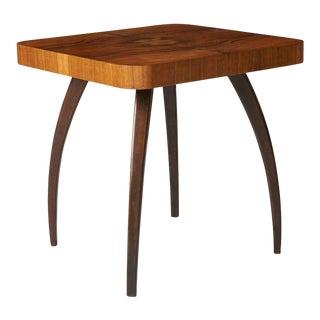 """Jindrich Halabala """"Spider"""" Side Table For Sale"""