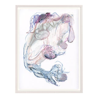 "Molly Frances ""Dauphin"" Unframed Print For Sale"