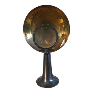 Magnifying Light Reflectory Stand For Sale