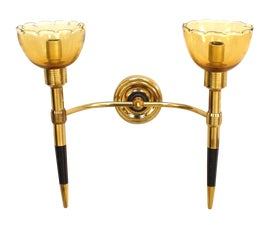 Image of Dressing Room Sconces and Wall Lamps