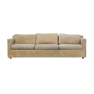 Parsons Sofa by Milo Baughman for Thayer Coggin