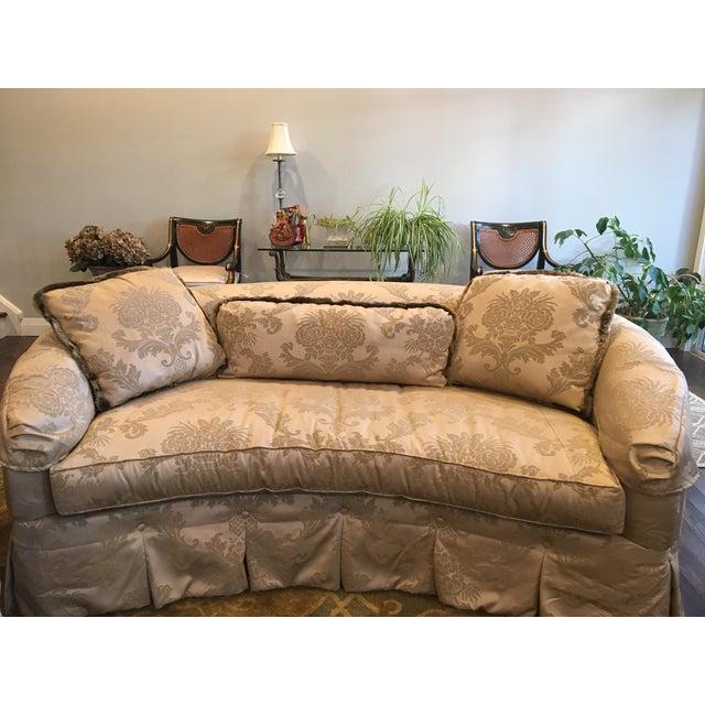 Drexel Heritage Custom Sofa Set - A Pair