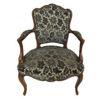 Louis XV Chair For Sale