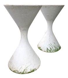 Image of Sculpture Materials Planters