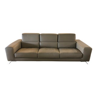 Gamma Arredamenti Sofa For Sale