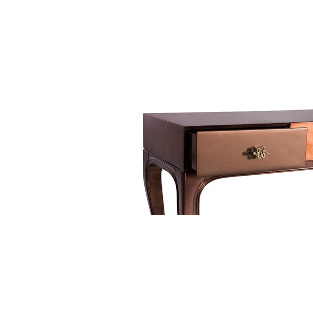 Untamed Console From Covet Paris For Sale - Image 4 of 10