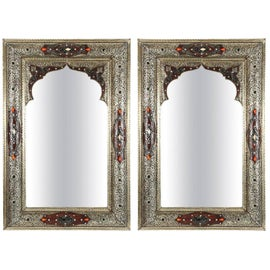 Image of Moorish Mirrors