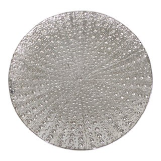 Michael Aram Sea Urchin Charger For Sale