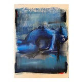 Image of Greg Lauren Contemporary Painting For Sale