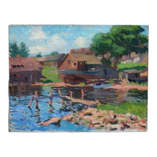Mary Rosamond Coolidge, American, (1884 - 1978) For Sale