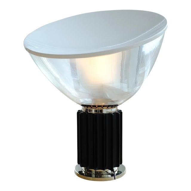 Flos taccia table lamp chairish flos taccia table lamp aloadofball Images
