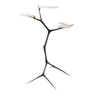 Charles Haupt, Num Num Branch Table, Rsa, 2017