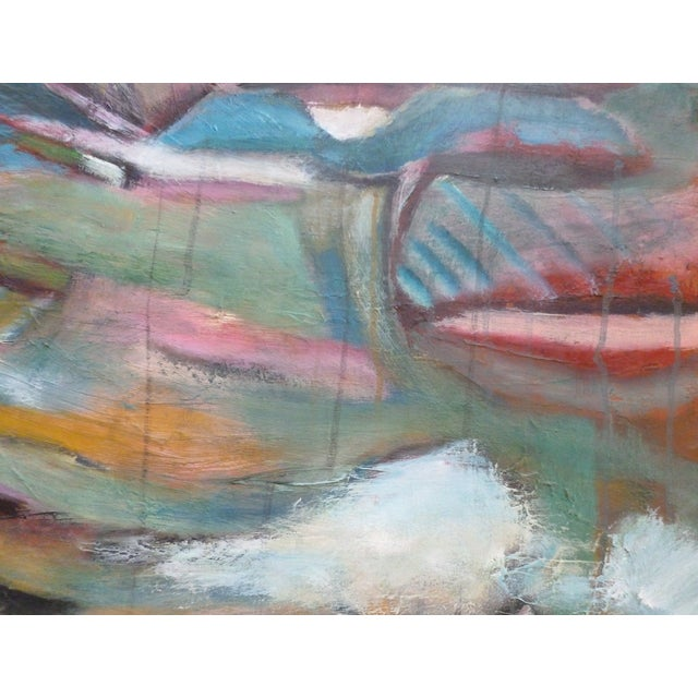 Abstract Wavy For Sale - Image 3 of 4