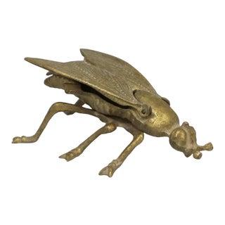 Italian Brass Fly