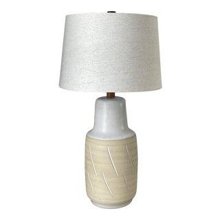 Ceramic Martz Lamp by Jane and Gordon Martz For Sale
