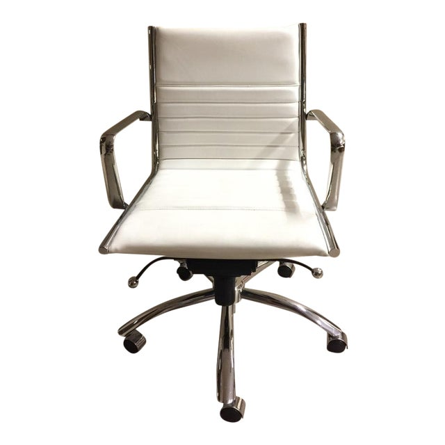 Herman Miller Eames Style Desk Chair