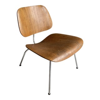 Mid Century Lcm Charles Eames Lounge Chair for Herman Miller For Sale