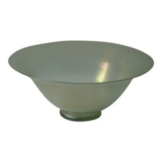 Stuben Verre De Soie Bowl For Sale