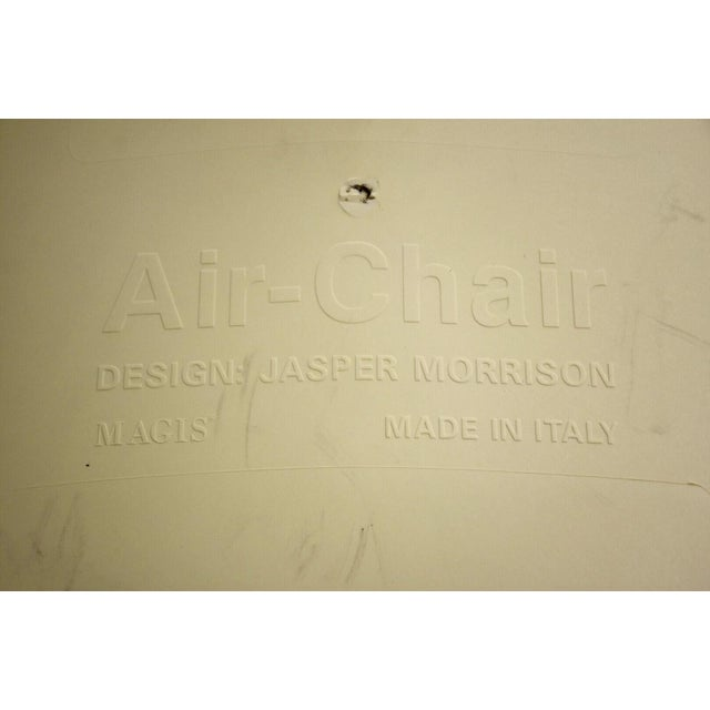 Italian Dining Chair by Jasper Morrison For Sale - Image 9 of 10