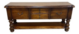 Image of Americana Credenzas and Sideboards