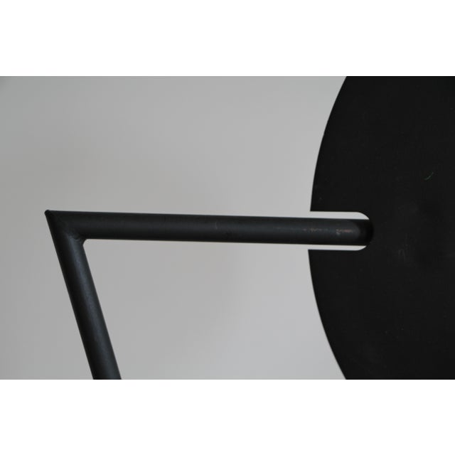 """1970s Mid-Century """"Z"""" Form Floor Lamp For Sale - Image 5 of 13"""