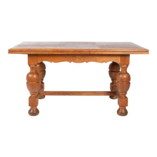 Vintage New French Country Dining Tables Chairish