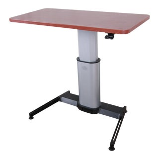 Steelcase Airtouch Height Adjustable Desk For Sale