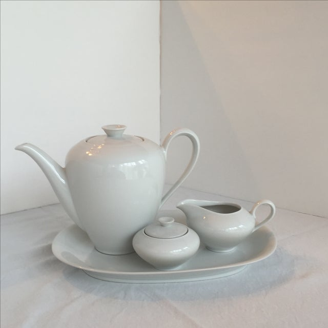 Coffee Serving Set - Image 4 of 9