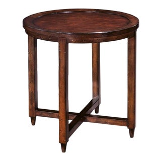 Modern Havana Side Table For Sale