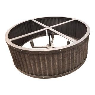 Contemporary Jawa Round Medium Pendant For Sale