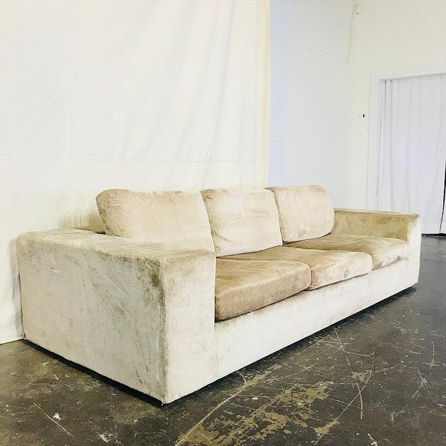 Modern Sofa by Cisco For Sale In Dallas - Image 6 of 9