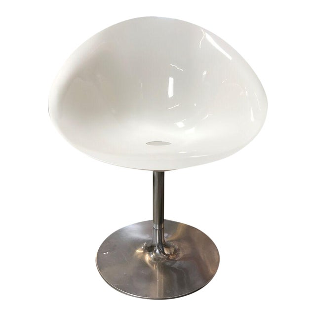 Philippe Starck for Kartell Eros Chair For Sale