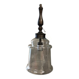 Forty West Granby One-Light Mini Pendant For Sale